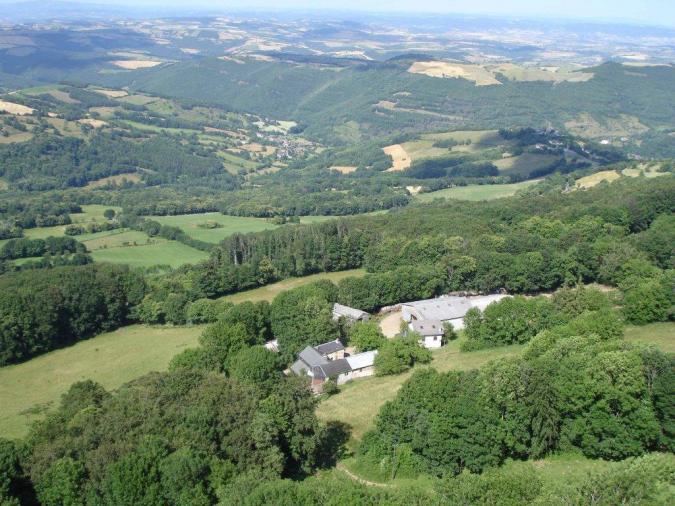 Roquecezière - C. Maurel (LPO Tarn)