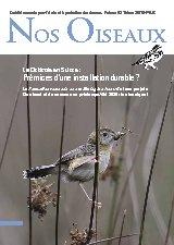 N°543 - Volume 68 / 1 - mercredi 24 mars 2021