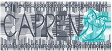 logo CAPREN
